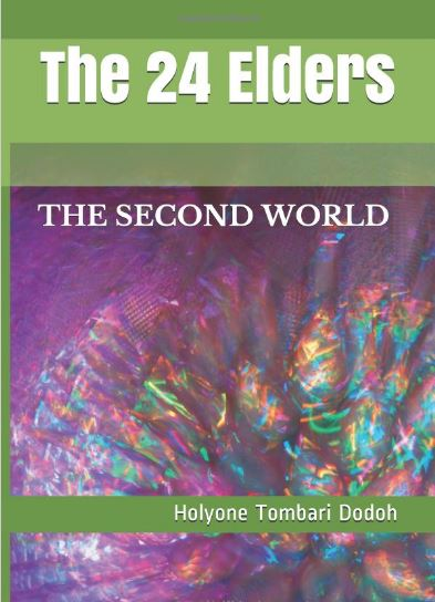 The 24 Elders – The Second World