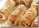 egg sausage roll